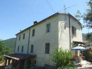 Foto - Villa via Forcella 1, Montasola