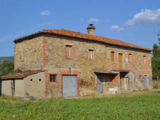 Foto - Rustico / Casale Strada Vicinale degli Oppi 167, Vitiano, Arezzo