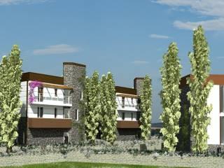 Foto - Villa, nuova, 300 mq, Villa Corridi, Livorno