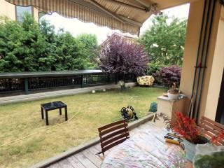Foto - Appartamento ottimo stato, piano terra, Borgo San Dalmazzo