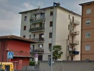 Foto - Trilocale all'asta via Giovanni Battista Moroni 382, Villaggio Sposi, Bergamo