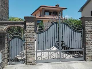 Foto - Villa via delle Cerase 43, Oriolo Romano