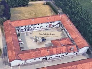 Foto - Rustico / Casale 2000 mq, Castano Primo