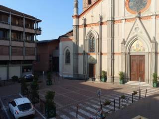 Foto - Bilocale via Ferruccio Valobra, Carmagnola
