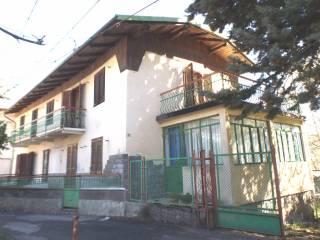 Foto - Casa indipendente 189 mq, da ristrutturare, Meana Di Susa
