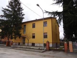 Foto - Quadrilocale buono stato, primo piano, Ospedale, Perugia