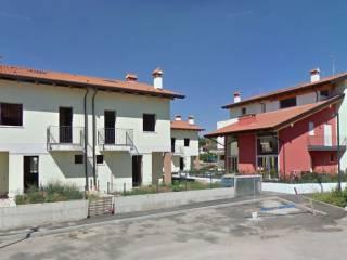 Foto - Villa via Aldo Moro 2, Centrale, Zugliano