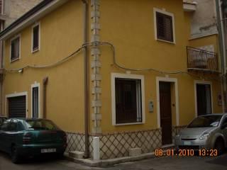 Foto - Palazzo / Stabile due piani, ottimo stato, Bagheria