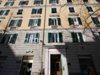 Foto - Appartamento da ristrutturare, quarto piano, Carignano, Genova