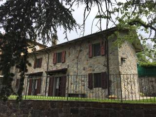 Foto - Rustico / Casale, ottimo stato, 177 mq, Piano Del Voglio, San Benedetto Val di Sambro