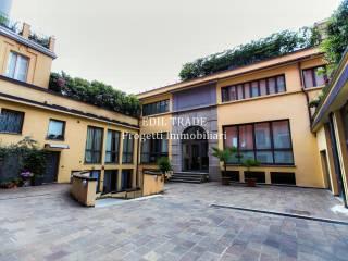 Foto - Bilocale ottimo stato, piano terra, Salgari, Tito Livio, Milano