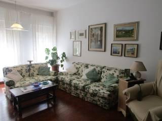 Foto - Quadrilocale buono stato, secondo piano, Mazzetta, La Spezia