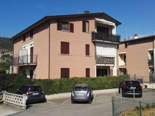 Foto - Trilocale ottimo stato, ultimo piano, Santa Sabina, Ellera, Perugia