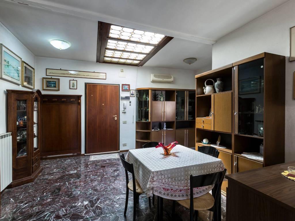 foto cucina Quadrilocale Rio Terrà Catecumeni 111, Venezia