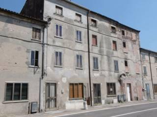 Foto - Casa indipendente via Camillo Benso Conte di Cavour 2, Legnago