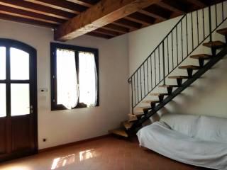 Foto - Casa indipendente via Sant'Angelo 306, Sant'angelo, Campi Bisenzio