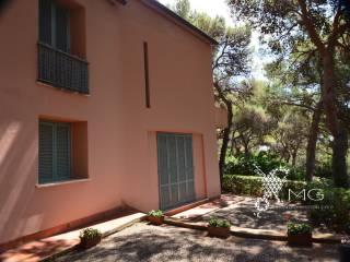 Foto - Villa via Asmara 56, Castiglioncello, Rosignano Marittimo