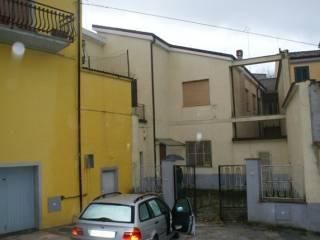 Foto - Palazzo / Stabile, da ristrutturare, Cantalupo nel Sannio