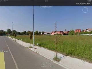 Foto - Terreno edificabile residenziale a Medole