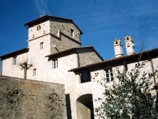 Foto - Rustico / Casale via Francesco Petrarca, Mantignana, Corciano