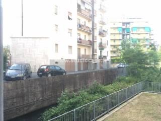 Foto - Trilocale via Guglielmo Longo, Borgo Santa Caterina, Bergamo