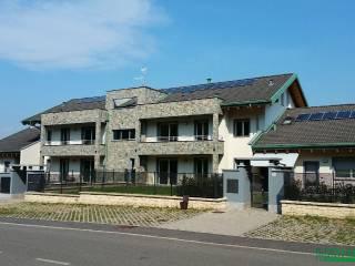 Foto - Appartamento via Insubria, Lomazzo
