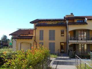 Foto - Trilocale nuovo, primo piano, Castiglione Olona