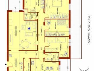 Foto - Appartamento buono stato, piano rialzato, Picone, Bari