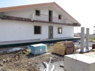 Foto - Villa, nuova, 200 mq, Lavinaio, Aci Sant'Antonio
