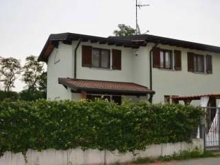 Foto - Villa, buono stato, 183 mq, Carbonara Al Ticino