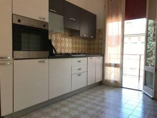 Foto - Quadrilocale buono stato, secondo piano, Doro, Ferrara