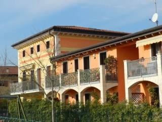 Foto - Trilocale nuovo, ultimo piano, Sant'Ambrogio Di Valpolicella