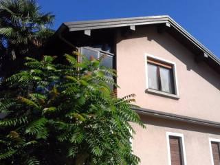 Foto - Trilocale buono stato, primo piano, Masnago, Varese