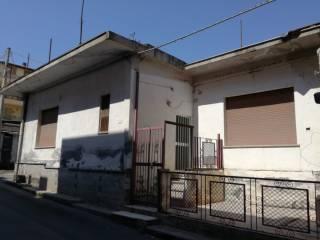 Foto - Casa indipendente 160 mq, da ristrutturare, Gaggi