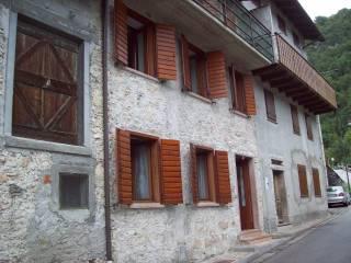Foto - Rustico / Casale via Giambattista Martini 63, Claut