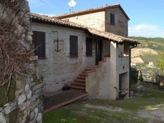 Foto - Rustico / Casale, buono stato, 300 mq, Grottammare