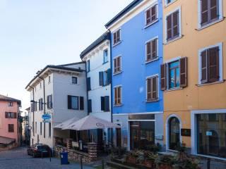 Foto - Palazzo / Stabile all'asta via Castello 41, Rivoltella, Desenzano Del Garda
