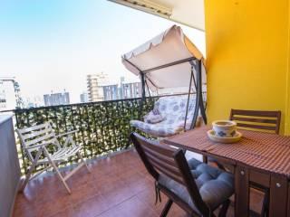Foto - Trilocale ottimo stato, quinto piano, Romagnolo, Palermo