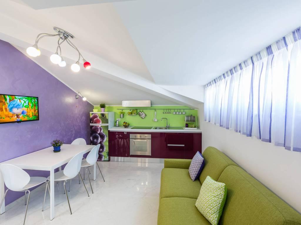 Miete Wohnung Grottammare. Zweizimmerwohnung in via Roma 84 ...