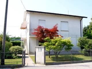Foto - Villa via delle Rose 23, Camisano Vicentino