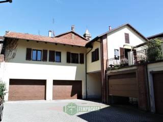 Foto - Casa indipendente 204 mq, nuova, Caluso