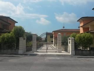 Foto - Villa, nuova, 203 mq, Orzinuovi