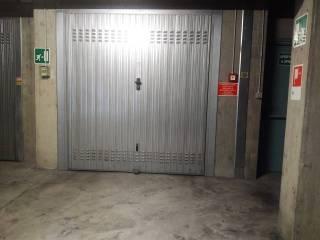 Foto - Box / Garage via Val della Torre 41, Barriera di Lanzo, Torino
