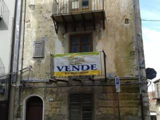 Foto - Casa indipendente 110 mq, da ristrutturare, Collesano
