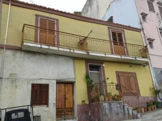 Foto - Casa indipendente 160 mq, buono stato, Collesano