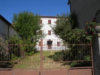 Foto - Rustico / Casale via Maestra 6, Casalino, Mombello Monferrato
