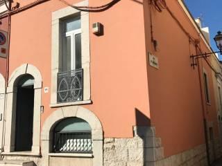 Foto - Palazzo / Stabile via Carmine 95, Andria