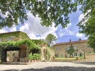 Foto - Villa, ottimo stato, 1000 mq, La Pace, Arezzo