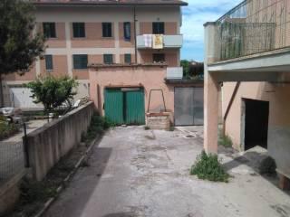 Foto - Appartamento da ristrutturare, Castelbellino