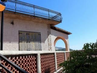 Foto - Villa Contrada Carrubella, -1, Borgetto